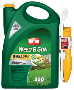 Best Weed Killers for Flower Beds 2020 buy