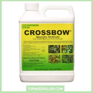 best weed killer for large areas 2020