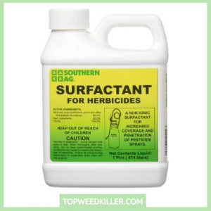 Southern Ag Surfactant for Herbicides, Non-Ionic_