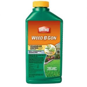 Best Weed Killer Concentrate review