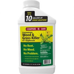 Best Weed Killer on the market