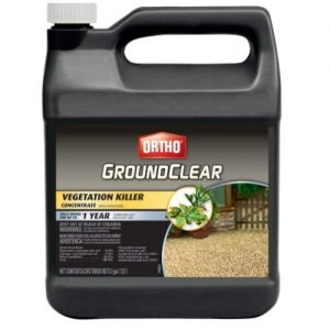 strongest weed killer for gravel, sidewalks, driveways and rock