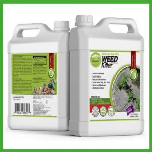 best weed killer organic review 2020