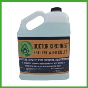 best weed killer organic review