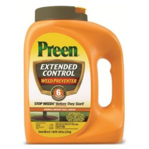 4 Top Best Weed Killers for Flower Beds