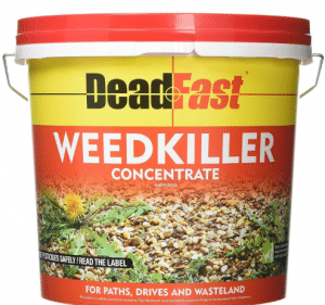 deadfast weed killer